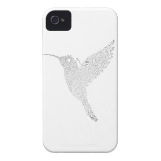 Colibri bloquant étuis iPhone 4