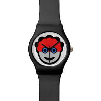 Collection de montre de Clupkitz : Bébé Tzurs-Ki