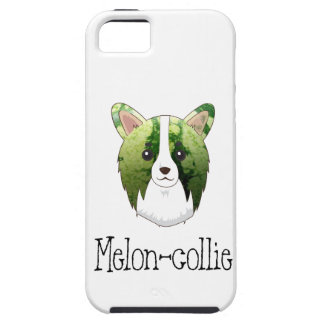 colley de melon coque iPhone 5 Case-Mate