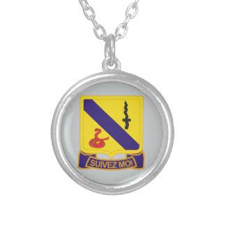 Collier 14ème Régiment de cavalerie blindée