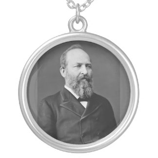 Collier 20ème président de James Garfield