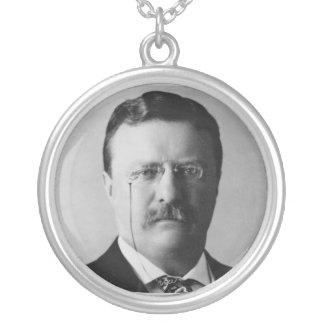 Collier 26ème président de Theodore Roosevelt