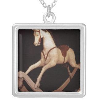 Collier 31 : Cheval de basculage, l'anglais, 1840