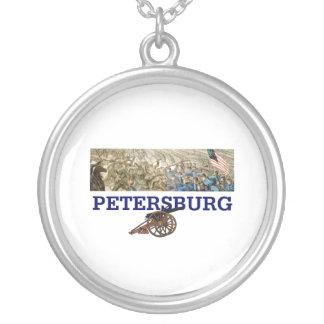 Collier ABH Pétersbourg