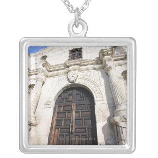 Collier Alamo à San Antonio, le Texas