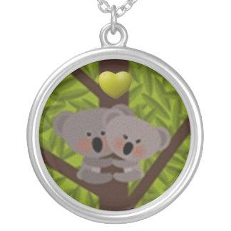 Collier Amour de koala