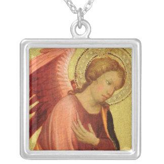 Collier Ange de la Renaissance par le maître du Bambino