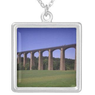 Collier Aqueduc de canal des syndicats du Shropshire, Pont