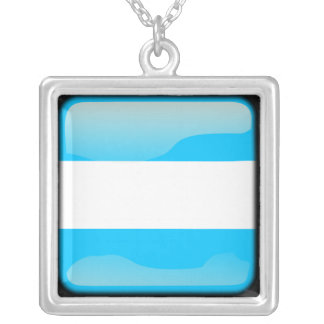 Collier Argentin poli