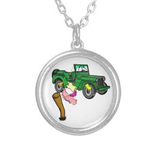 Collier aventure 4WD