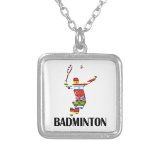 Collier Badminton
