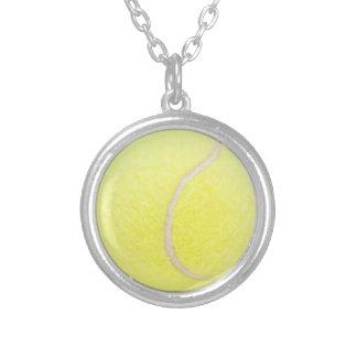 Collier Balle de tennis