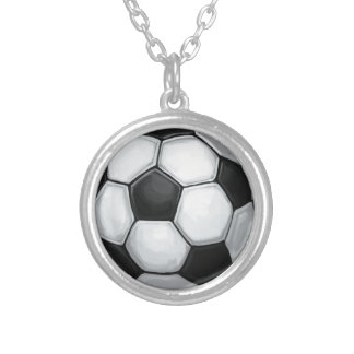 Collier Ballon de football