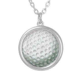 Collier Boule de golf