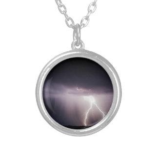 Collier Boulon d'éclairage (tempête)