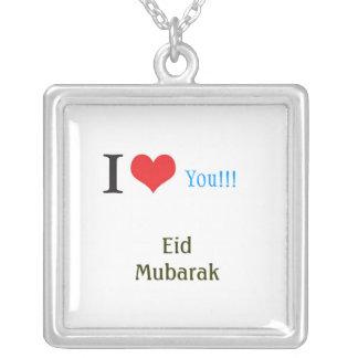 Collier Cadeau d'Eid pour des filles