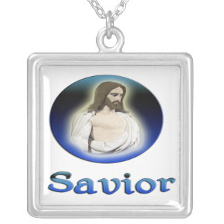 Collier Cadeaux croisés de Jésus