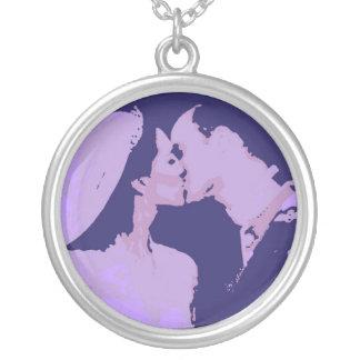 Collier Cadeaux de mariage royaux/Kate et William