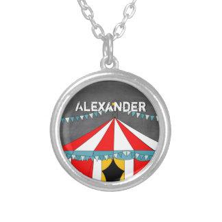 Collier Cadeaux de partie de cirque