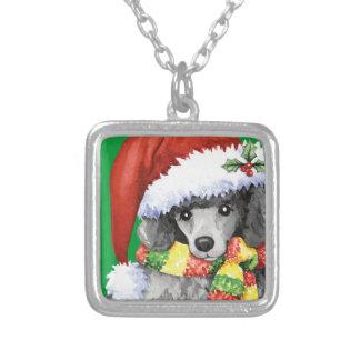 Collier Caniche miniature heureux de Howliday