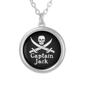 Collier Capitaine Jack