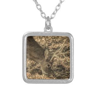 Collier cerf de Virginie d'outdoorsman de camouflage de