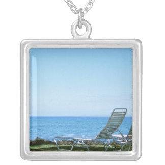 Collier Chaise de plage 4
