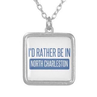 Collier Charleston du nord