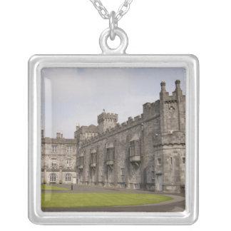Collier Château de Kilkenny, comté Kilkenny, Irlande