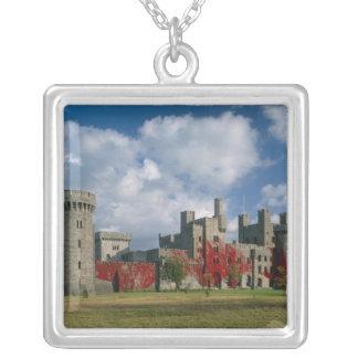 Collier Château de Penrhyn, Gwynedd, Pays de Galles