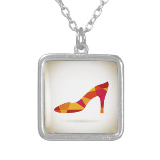 Collier Chaussures