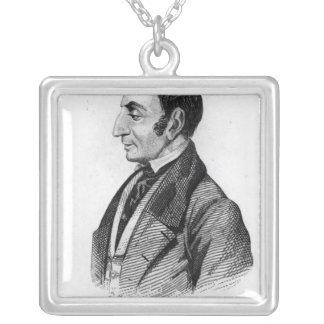 Collier Claude Henri de Rouvroy Comte De Saint-Simon