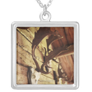 Collier Collection d'Antler