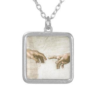 Collier Création des mains d'Adam - Michaël Angelo