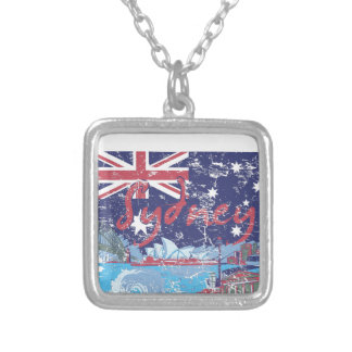 Collier cru australie de Sydney