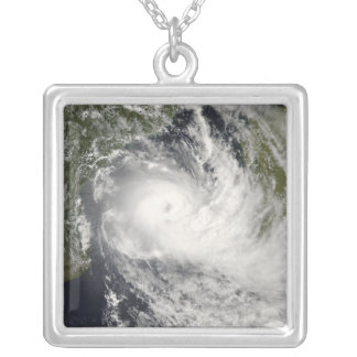 Collier Cyclone tropical Jokwe en Mozambique Channe