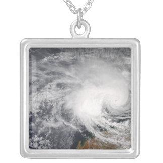 Collier Cyclone tropical Nicholas outre de l'Australie