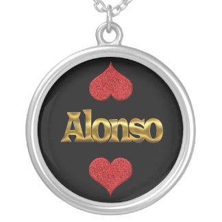Collier d'Alonso
