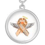 Collier d'ange de ruban de CRPS/RSD