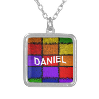 COLLIER DANIEL