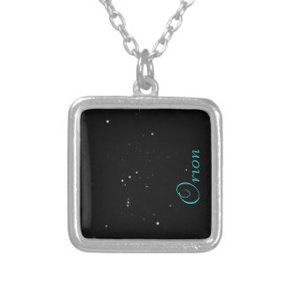 Collier de constellation d'Orion