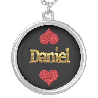 Collier de Daniel