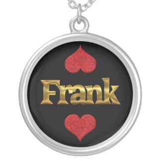 Collier de Frank