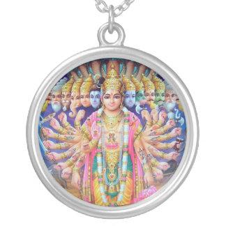 Collier de Krishna Vishvarupa