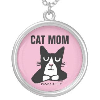 Collier de MAMAN de CAT