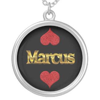 Collier de Marcus