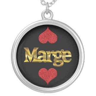 Collier de Marge