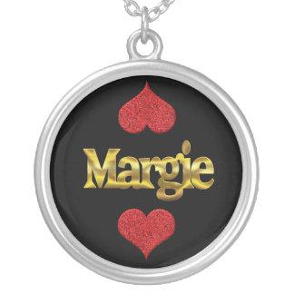 Collier de Margie