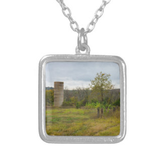 Collier De silo toujours supports