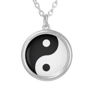 Collier de Yin Yang